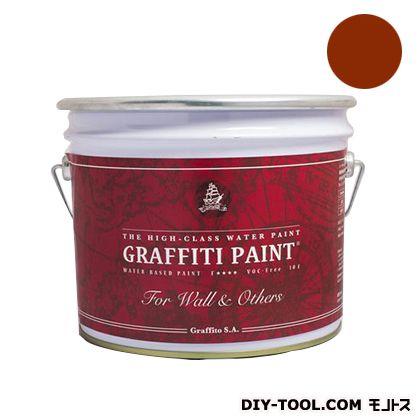 ビビットヴアン グラフィティーペイント ウォール&アザーズ Bear Family 10L (GFW-29) VIVID VAN 塗料 水性塗料