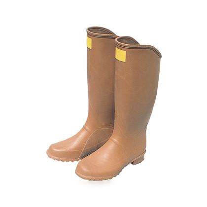 渡部工業 電気用ゴム長靴 28.0cm 24028.0