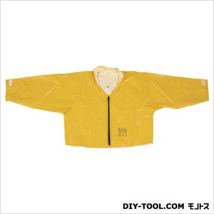 渡部工業 EVA樹脂絶縁衣(ジャンパー型)  572LL