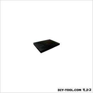 渡部工業 耐電用ゴムマット 1m×1m×10mm 455