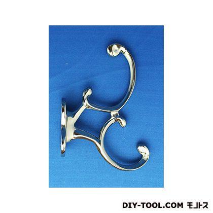 和気産業 真鍮コートフック 130X90(mm) IK-230 1個