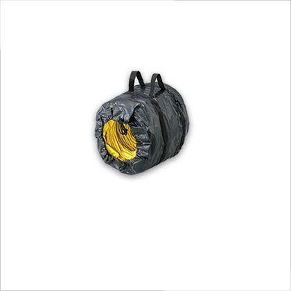 MEIHO ダクト(携帯タイプ) イエロー・プラック FBD300B