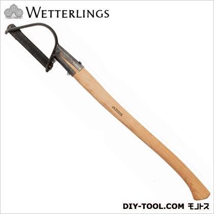 ウェッタリングス クリアリングアックス 刃の長さ:660mm WCA315