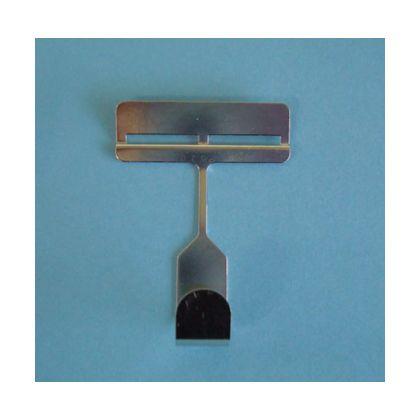 若林製作所 石膏ボード用金具 壁美人 フック 初売り F-L1 まとめ買い特価 3個 80×155×15mm