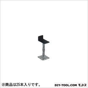 伊藤製作所 木造工事用 ワン・ツゥ・スリー鋼製床束 11?15cm/3.5寸?5寸 FS11-15 25 本
