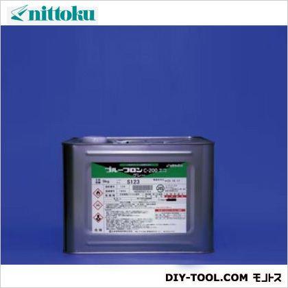 日本特殊塗料 プルーフロン C-200エコ 防水材 グレー 9kg 防水用塗料 防汚用塗料 塗料 防水用