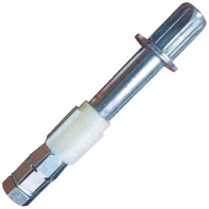 キセイ <セール&特集> ALC用足場控え専用アンカー テンステップ セット 2全長:150mmドリル径:22mm ボルト径:W1 高品質 10本 285-0001