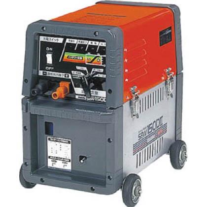 やまびこ 新ダイワ バッテリー溶接機 150A SBW150D2 1台  SBW150D2 1 台