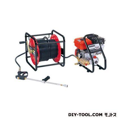 新ダイワ 高圧洗浄機 幅×奥行×高さ:392×468×463mm JE1010LC-UR-330A