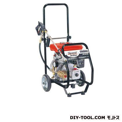 新ダイワ 高圧洗浄機 幅×奥行×高さ:470×560×890mm JE1412-30