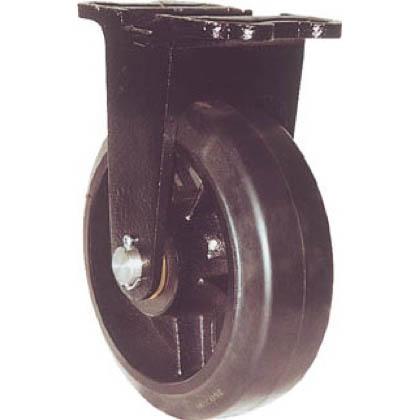 ヨドノ 鋳物重量用キャスター (×1個)  MHAMK300X75