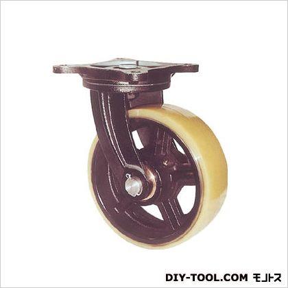 ヨドノ 鋳物重量用キャスター (×1個)  MUHAMG250X90