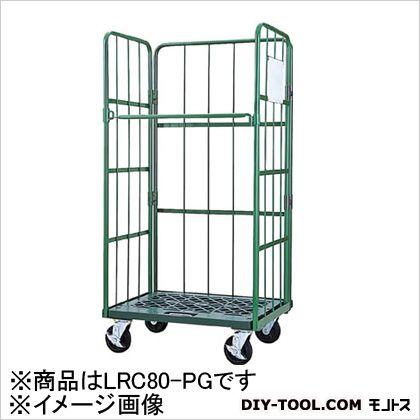 ヤマト L型ロールコンビテナー (×1台)  LRC80PG