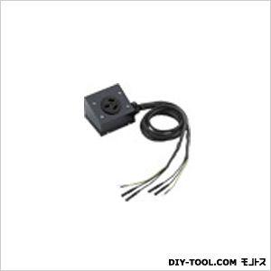 ヤマハ 防音型ポータブルインバーター発電機EF16HiS専用並列コードセット