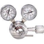 ヤマト産業/YAMATO 腐食性ガス用圧力調整器 YS-1  YS1NH3 1 台