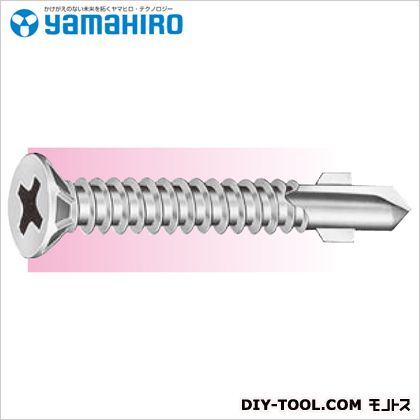 ヤマヒロ ジャックポイント リーマーフレキ 三価ユニクロ 5×80mm BWB80 100本