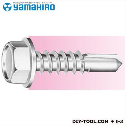 ヤマヒロ ジャックポイント SUS410ステンレスヘックス(6カク) スーパーパシペート 6×105mm (SHJC105) 200本
