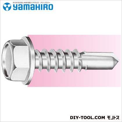 ヤマヒロ ジャックポイント SUS410ステンレスヘックス(6カク) スーパーパシペート 6×135mm (SHJC135) 150本