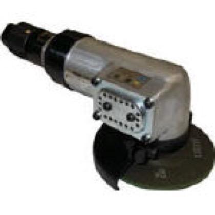 ヨコタ/yokota 消音型エアーディスクグラインダー (G40) 1台