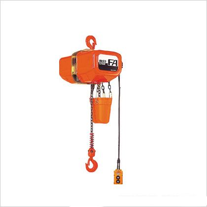 象印チェンブロック FA型電気チェーンブロック 1t FA01030