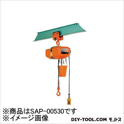 象印チェンブロック SA型プレントロリ式電気チェーンブロック 0.5t SAP00530