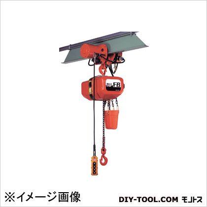 象印チェンブロック FB型電気トロリ式電気チェーンブロック(上下:2速型) 1t F4M01030