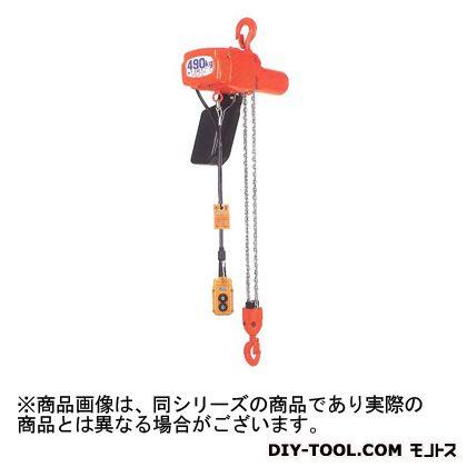 象印チェンブロック 電気チェンブロック 6m AS-00560