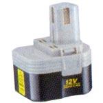 リョービ 電池パック B-1220F2 (6405241) リョービ RYOBI  電動工具用バッテリー バッテリ 電動工具 リョービ用