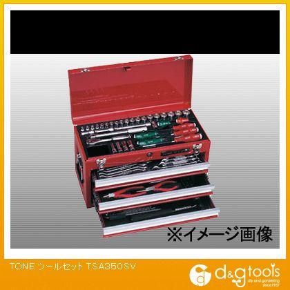 海外並行輸入正規品 セット:DIY  1 TONEツールセット ONLINE TONE/トネ SHOP FACTORY TSA350SV -DIY・工具