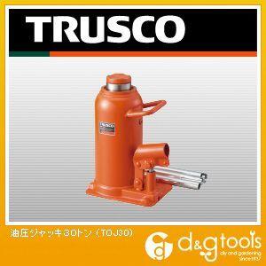 TRUSCO 油圧ジャッキ30トン  TOJ-30