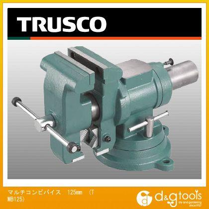 Trusco multi-combibais 125 mm (TMB125) special Vice vise vise