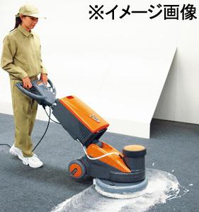 山崎工业 (神鹰) 窗扇安顾磁盘 165 (50 赫兹) 为地毯地板抛光机 (身体 + 泡沫发电机组) (E-118-50)