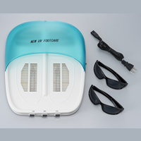 Tv Hit Instant Delivery New Uv Foot Care Home Uv