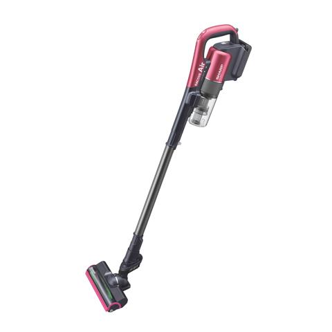 安心の【正規ルート商品】EC-AR2S-P(ピンク)シャープコードレススティック掃除機 【送料無料】