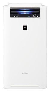 【正規ルート商品】【1/31~出荷予定】シャープ加湿空気清浄機 KI-JS50-Wホワイト【送料無料】