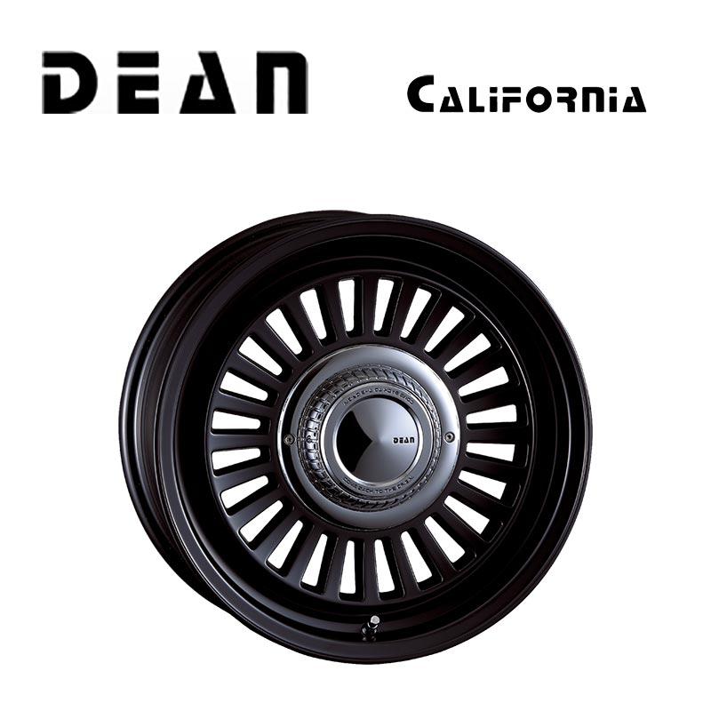 【サイズ交換OK】 クリムソン 6穴 ディーン カリフォルニア/ CRIMSON ディーン DEAN CALIFORNIA 16インチ×6.5J インセット+38 4本 6/139.7 6穴 4本 ホイールマットブラック HIACE, サーフィンワールド:5749c744 --- kidsarena.in