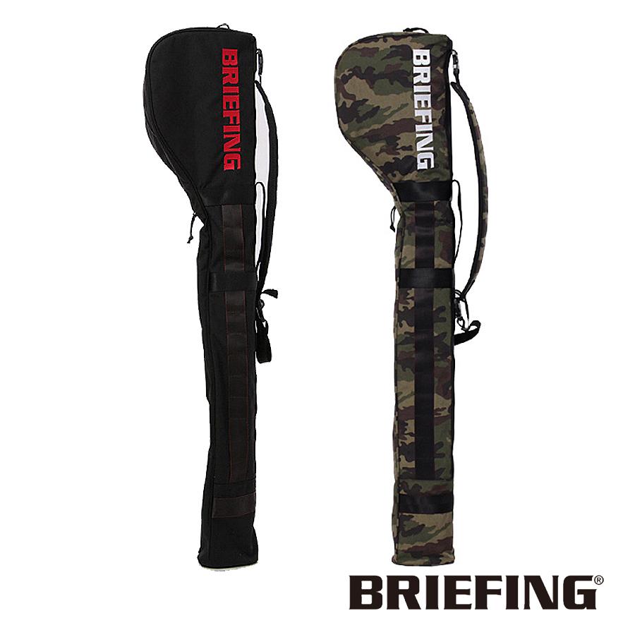 【GWも営業】【400円引クーポン有】クラブケース メンズ ブリーフィング BRIEFING CLUB CASE-2 BRF392219