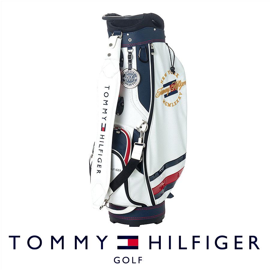 【GWも営業】【2100円引クーポン有】キャディバッグ トミー THMG9SC1 ゴルフ用品