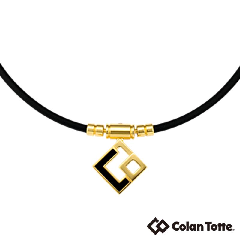 コラントッテ ネックレス アウラ ゴールド COLANTOTTE aura gold 医療機器