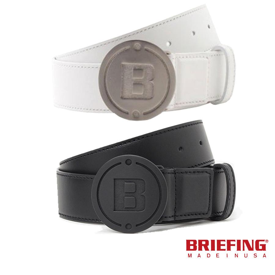 ベルト メンズ ブリーフィング BRIEFING ゴルフ BG1732520