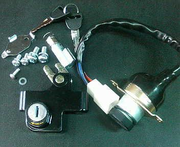 KH250 KH400 高品質 キーセット