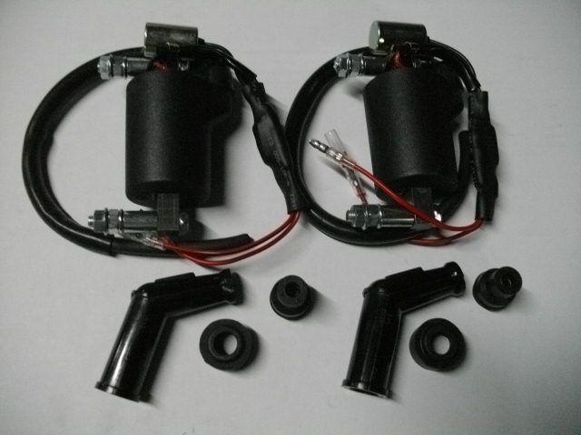 GS400 GS400E GS425 GS400L 強化タイプ イグニションコイル