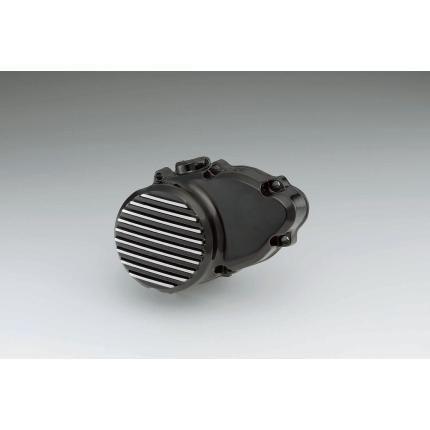 メーカ廃盤CB400SF/SB用 スターターカバー 黒(385)