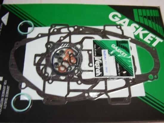 GS400 GS400E エンジンガスケットセット