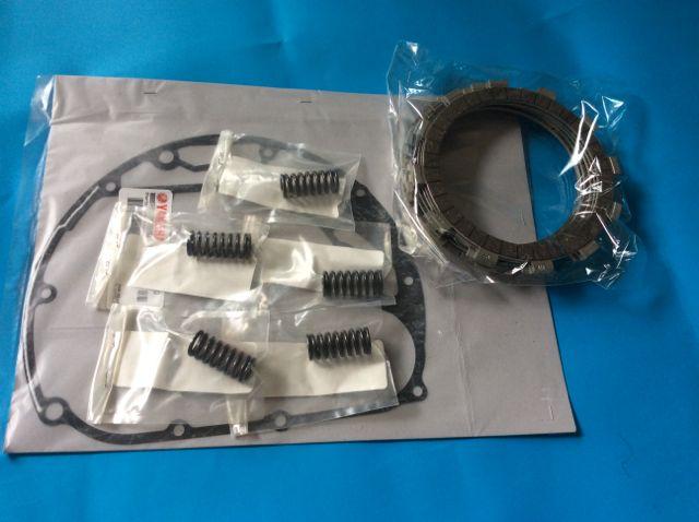 XJR400 XJR400R 高品質 クラッチセット