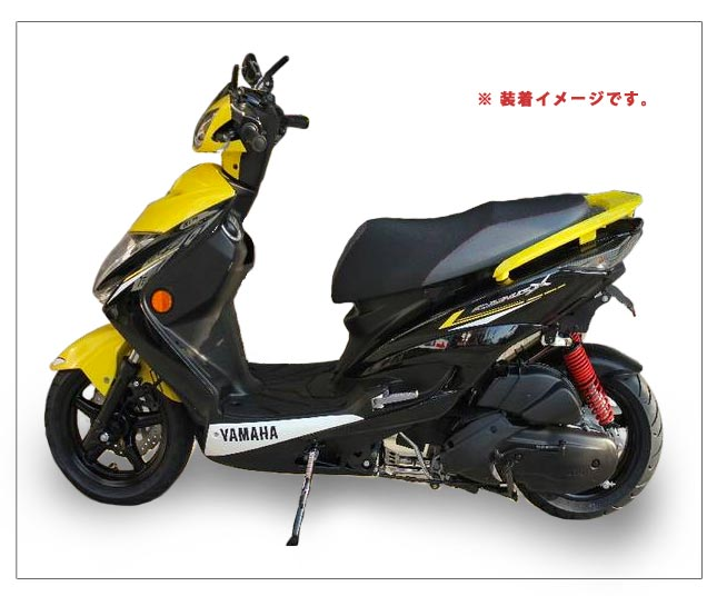 10cm ロングホイールベー KIT ロンホイ Yamaha Yamaha CYGNUS-X125 Cigna X125 3RD Cigna X125  SE44J / 1YP1 / 1YP2 / 1MS engine hanger custom parts made in DCR for New