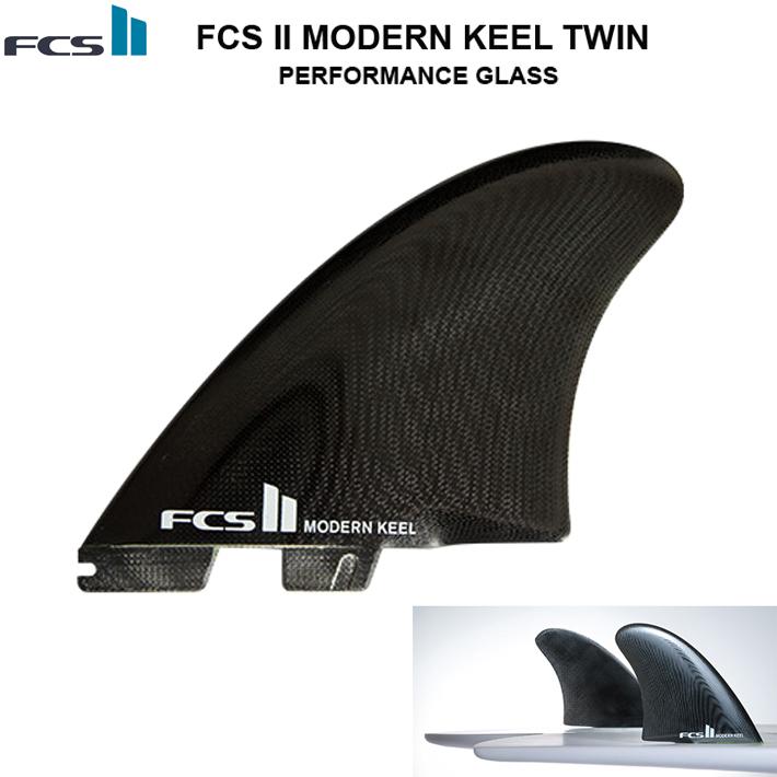 FCS2フィン エフシーエス2 フィン送料無料!ポイント20倍FCS2 MODERN KEEL TWIN SETFCS2 ツインフィン