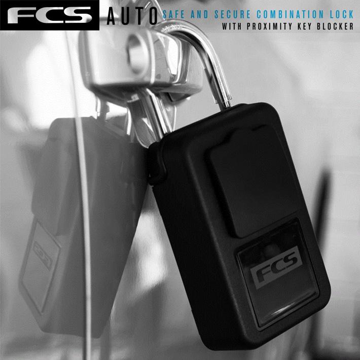 新しくアップグレードされたFCS AUTO製品 ボードストラップとして他に類を見ない シンプルかつ有効的なアイテムの提案です FCS エフシーエス AUTO ACCESSORIES 2020NEW KEYLOCK 便利グッズ サーフトリップ サーフィン送料無料 あす楽 盗難防止 セキュリティ 鍵 キーロック 通販 カー用品 新着セール 防犯