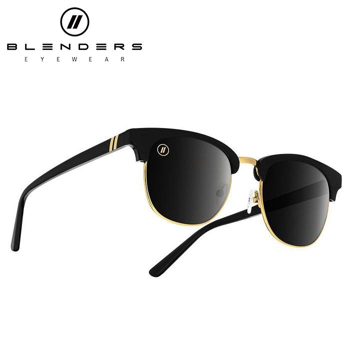 Blenders Eyewear ブレンダーズ アイウェア サングラス Cardiff Black Betsy メンズ レディース sunglass オシャレ メガネ 眼鏡 サーフィン あす楽!