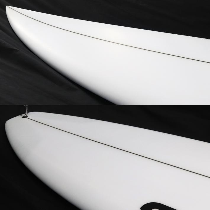 【DHD SURFBOARDS】DHD サーフボードWILKO F13 5'9 26L FCS2マット・ウィルキンソンシグネチャーモデル!楽天初登場